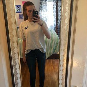 size 3 Hollister jeans
